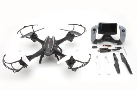 A-U842-1 UDI U842-1 Lark FPV 2.4GHz (First Person View) Quadcopter Drone